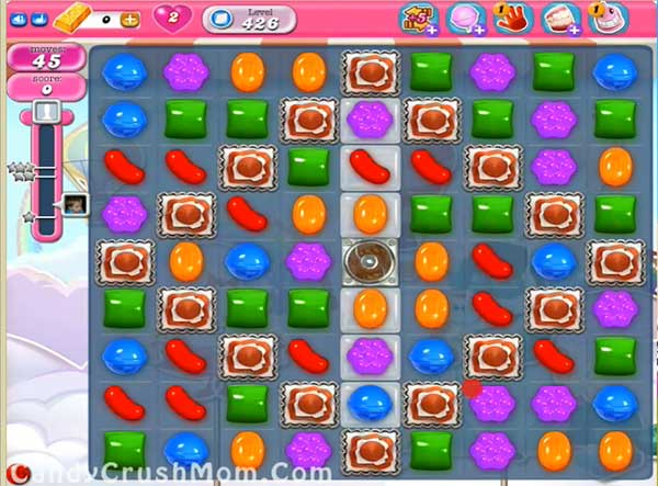 Candy Crush Level 426