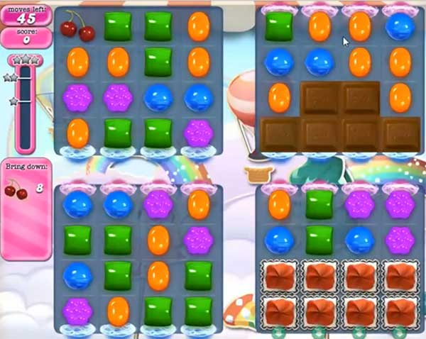 Candy Crush Level 428