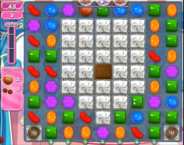 Candy Crush Level 474