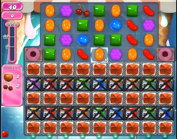 Candy Crush Level 502