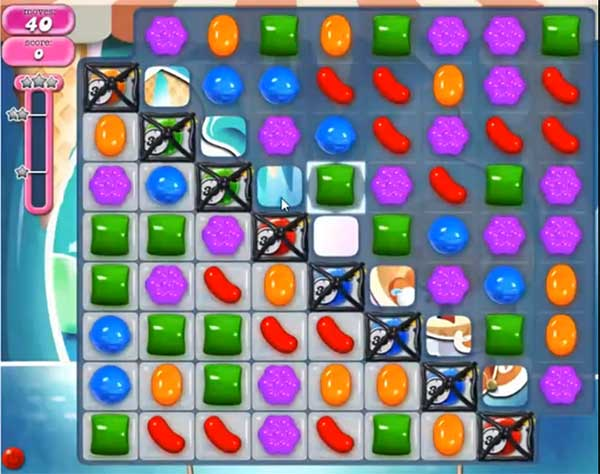 Candy Crush Level 507