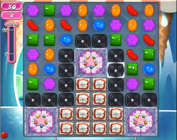Candy Crush Level 508