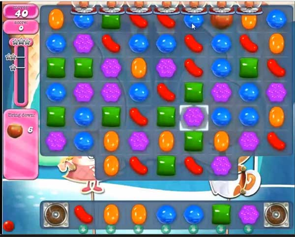 Candy Crush Level 509