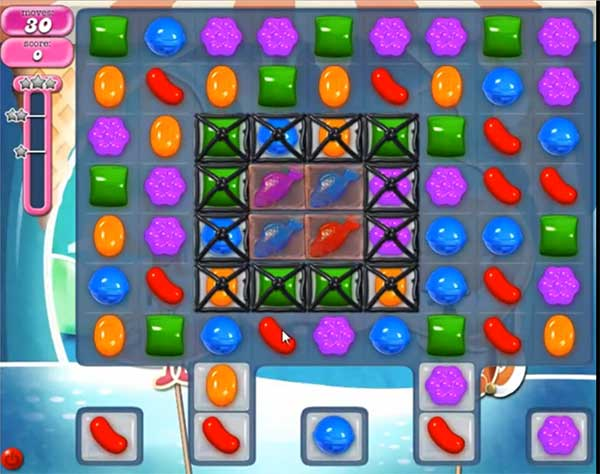 Candy Crush Level 513