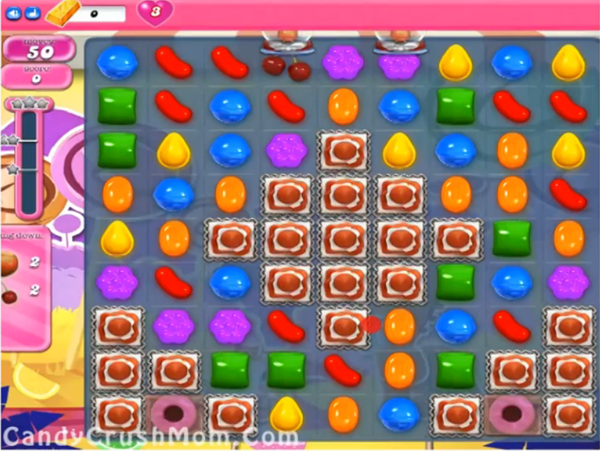 candy crush level 302