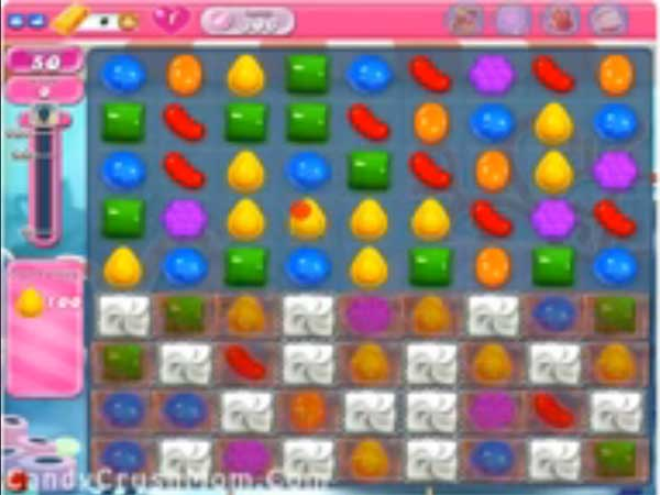 candy crush level 306
