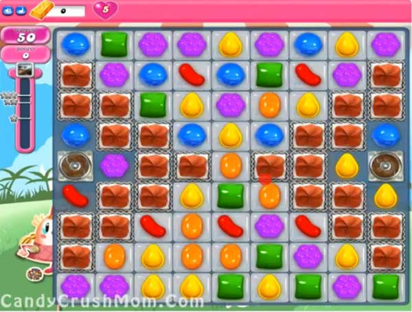 candy crush level 322