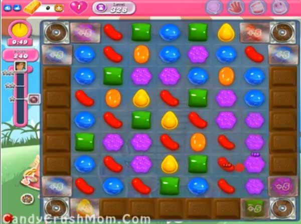 candy crush level 328