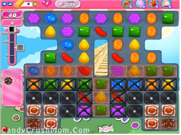 candy crush level 335