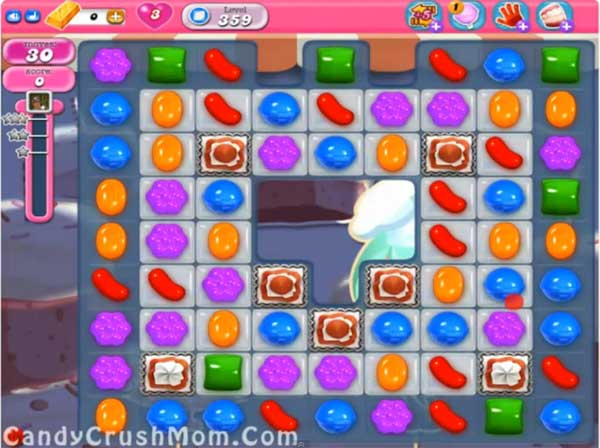 candy crush level 359