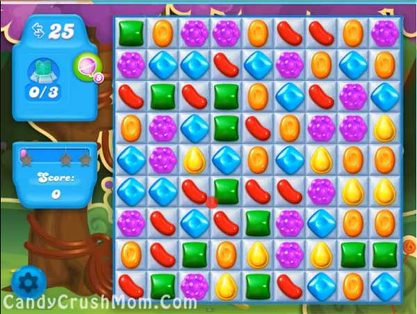 candy crush soda level 12
