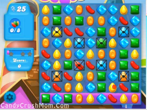 candy crush soda level 2