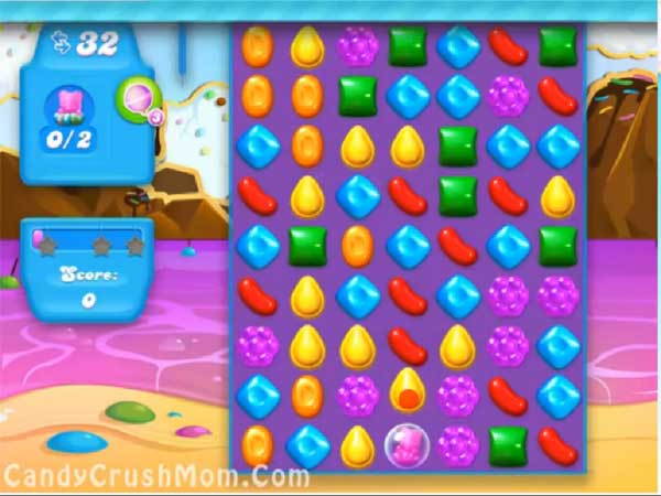candy crush soda level 29