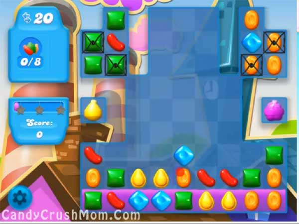 candy crush soda level 3