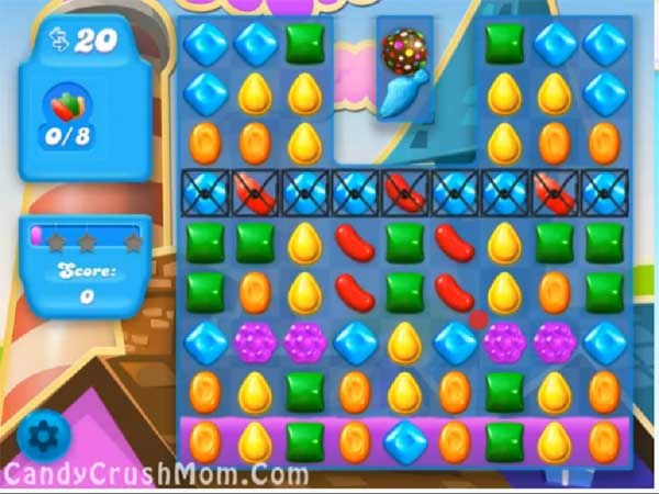 candy crush soda level 4