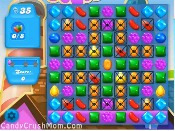 candy crush soda level 5