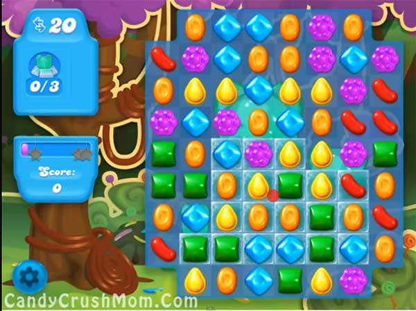 candy crush soda level 6