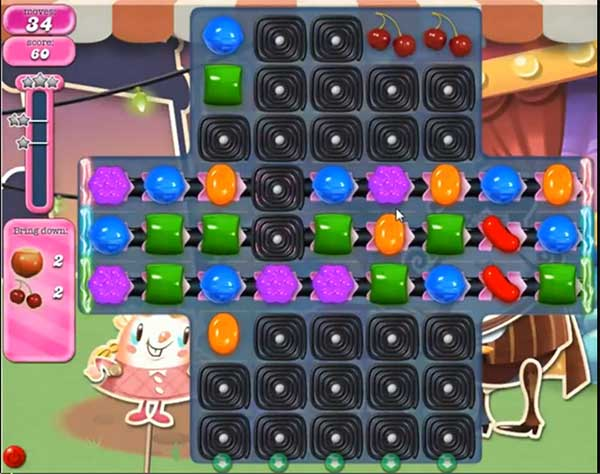 Candy Crush Level 559