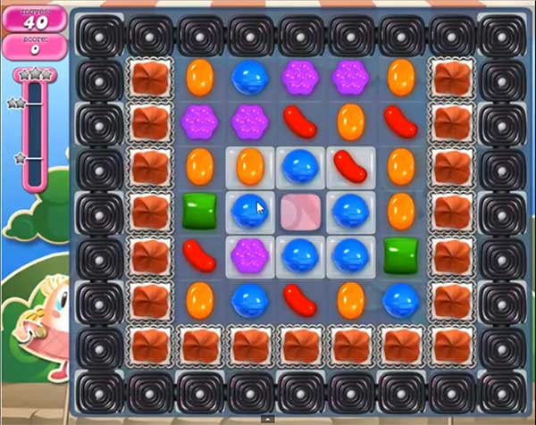 Candy Crush Level 561
