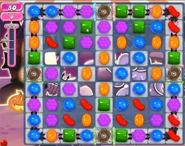 Candy Crush Level 716