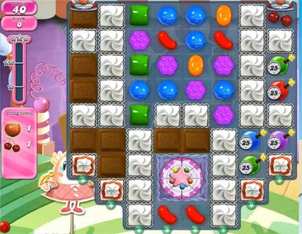 Candy Crush Level 759