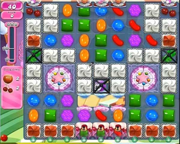 Candy Crush Level 767