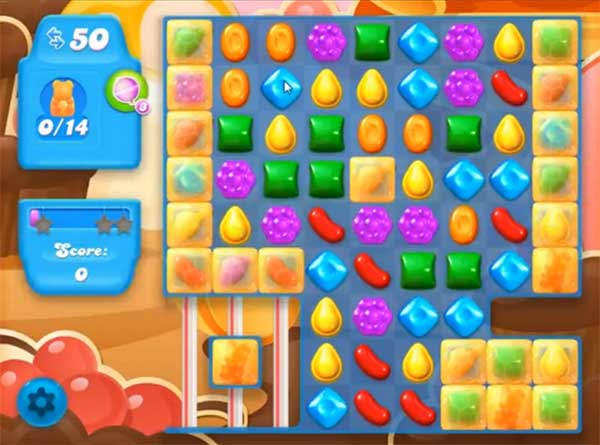 candy crush soda level 104