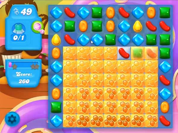 candy crush soda level 108