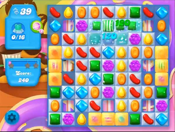 candy crush soda level 111