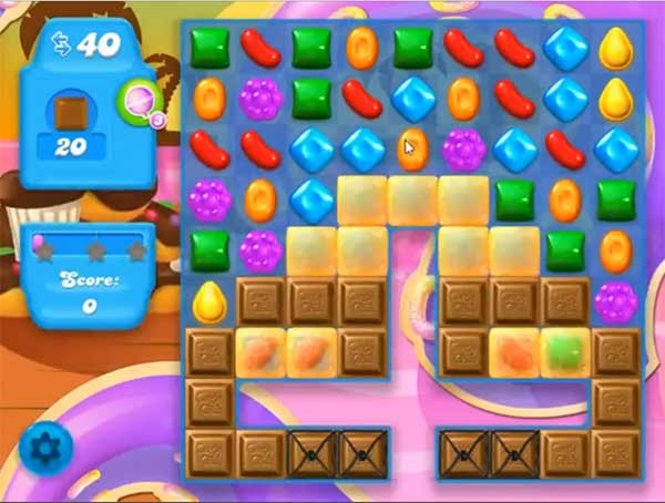 candy crush soda level 116