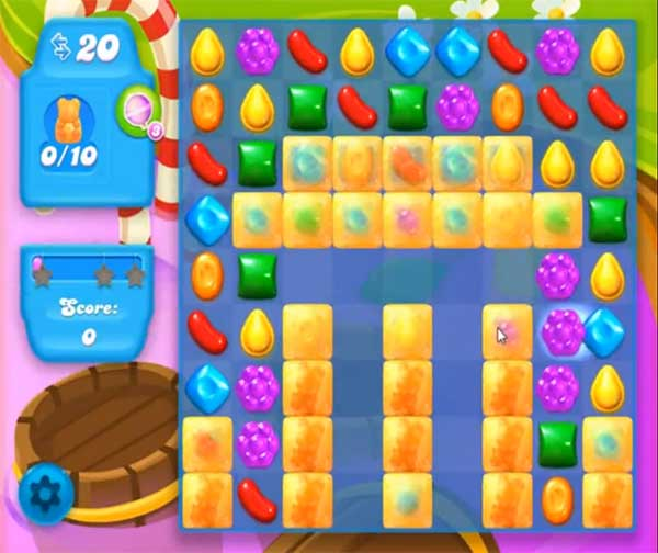 candy crush soda level 123