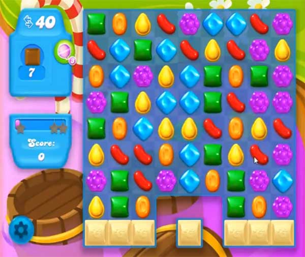 candy crush soda level 126