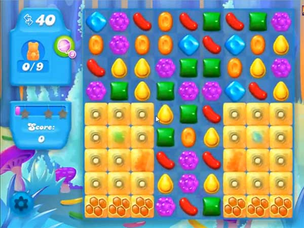 candy crush soda level 137