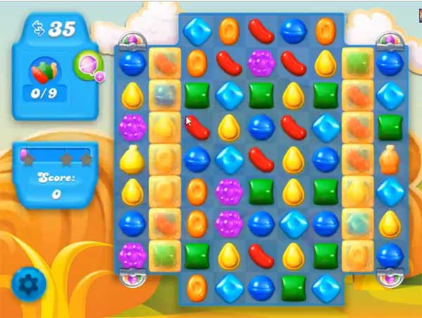 candy crush soda level 151