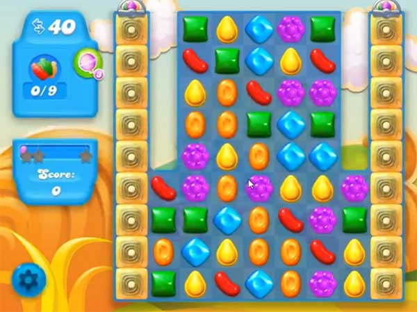 candy crush soda level 161