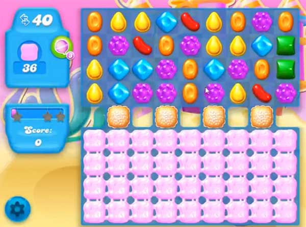 candy crush soda level 172