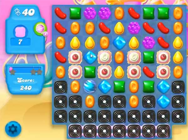 candy crush soda level 174