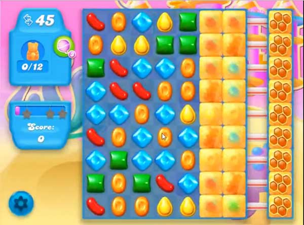 candy crush soda level 175