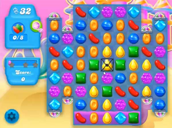 candy crush soda level 176