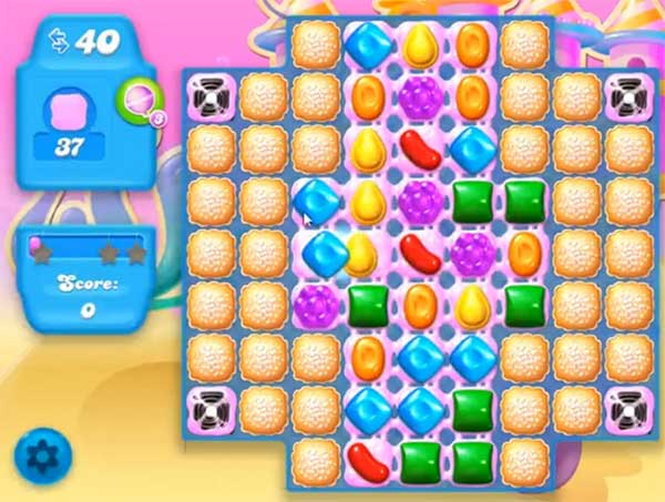 candy crush soda level 180