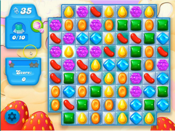 candy crush soda level 33