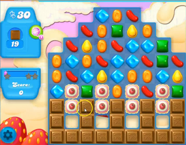 candy crush soda level 35
