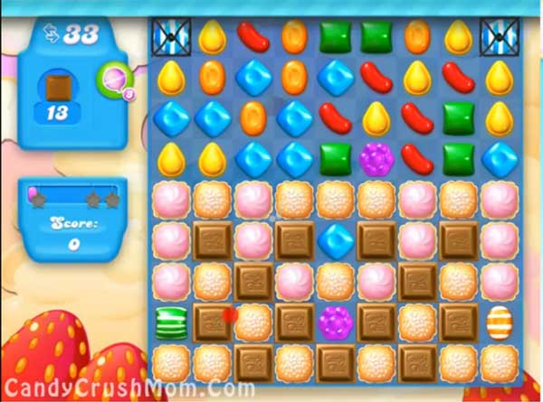 candy crush soda level 38