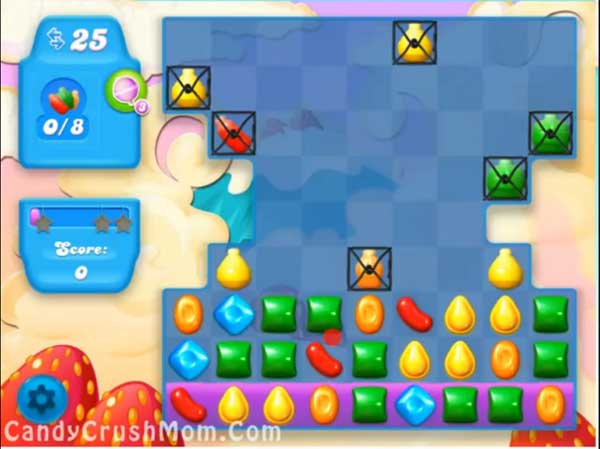 candy crush soda level 39
