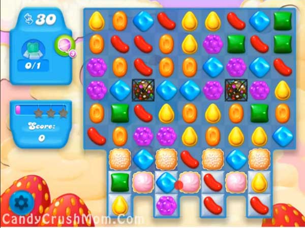 candy crush soda level 44