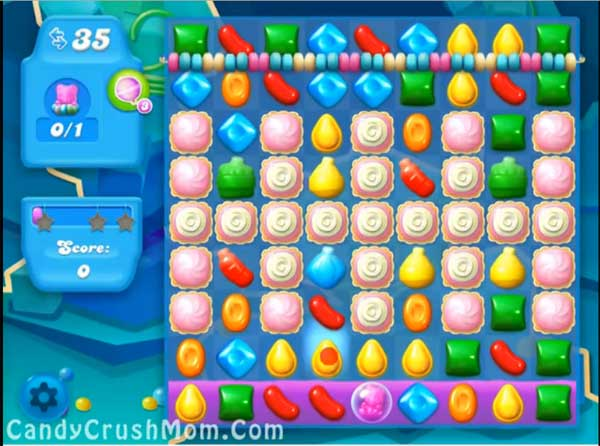candy crush soda level 46