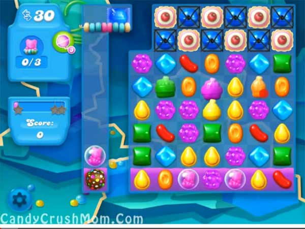 candy crush soda level 49