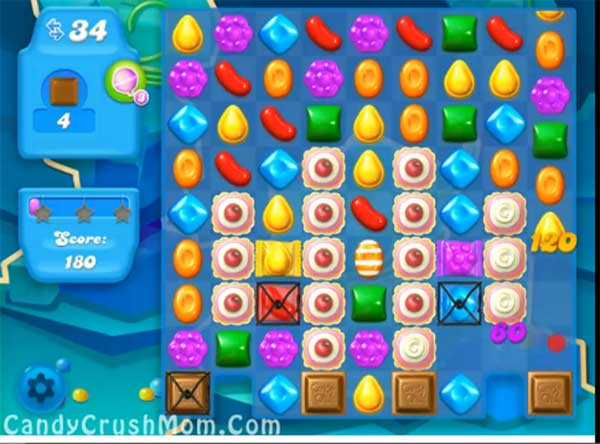 candy crush soda level 50