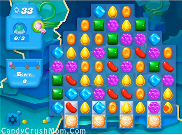 candy crush soda level-51
