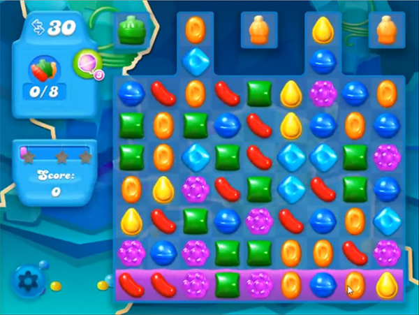 candy crush soda level 52